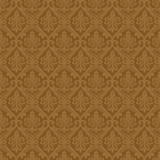 Brown seamless royal background
