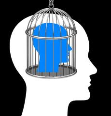 Das Gefangene Ich
