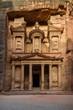Treasury at Petra, Jordan