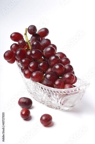 grapes © maxwroc