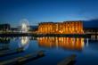 Albert dock, liverpool England