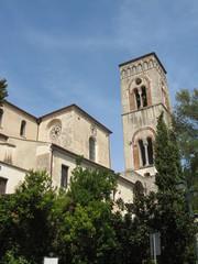 Italie - Campanie - Eglise de Ravello