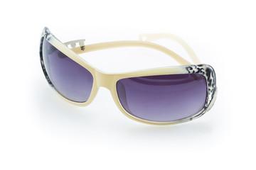 sunglasses in a retro style