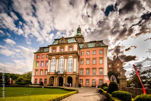 Zamek Książ - 60740866