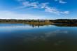 Reservoir from Madrid