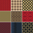 seamless_patterns_set