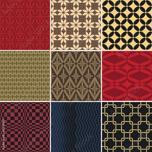 seamless_patterns_set