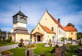 Kościół świętego Bartłomieja Apostoła w Kudowie Zdroju - Czermna
