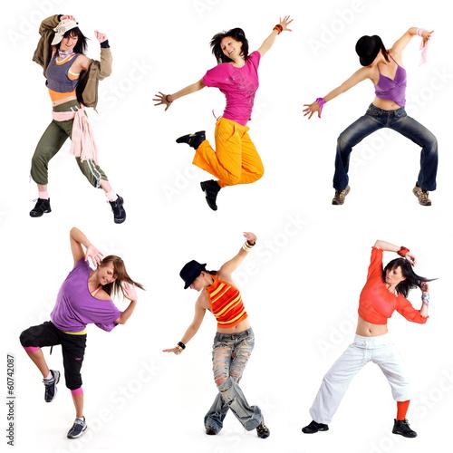 Tanzen Bewegung Spa