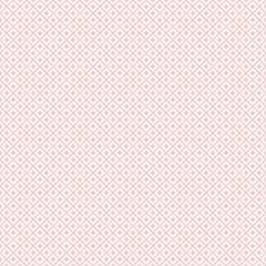 Pastel retro vector seamless pattern (tiling).