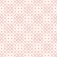 Pastel retro vector seamless pattern (tiling).