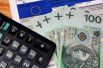 Europe vat tax polish