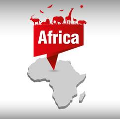 AFRİKA