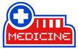 Symbol medicine