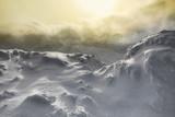 śnieg w tatrach