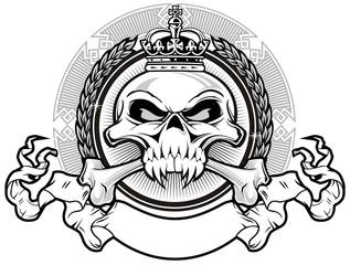 skull kingdom