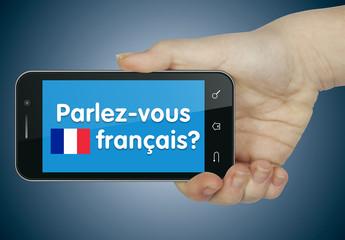 Parlez-vous français? Mobile