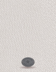 striped grunge gray