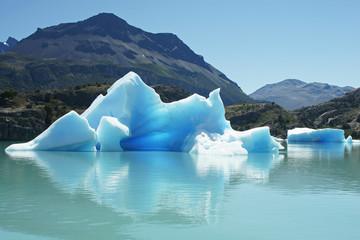 Nationalpark Los Glaciares, Patagonien, Argentinien
