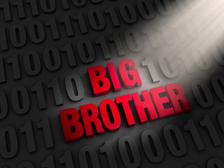 Big Brother in the Computer Code