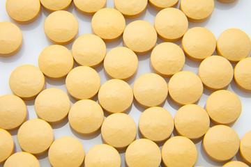 píldoras y pastillas