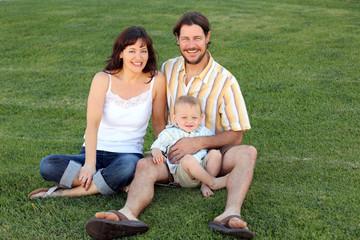 Family grass