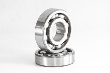 Ball bearing, isolated