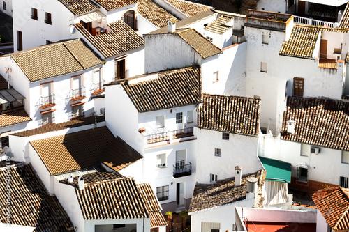 Setenil de las Bodegas, Cadiz, Andalucia, Spain - 60766089