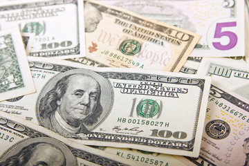 USA MONEY BACKGROUND