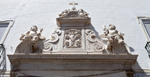 Elvas Architectural Detail