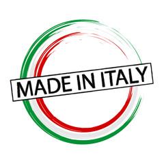 Made in Italy - Cerchio 2