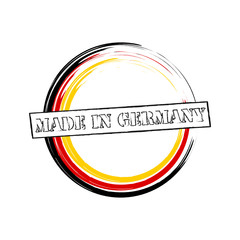 Made in Germany - Cerchio 2