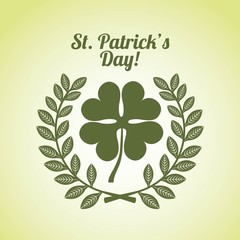 saintt patrick day