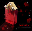 Holidays Gifts in Valentine Day