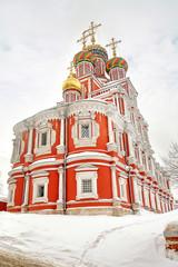 Nizhny Novgorod. Rozhdestvenskaya church