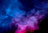 Smoke background - 60775499
