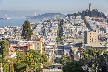 San Francisco;California