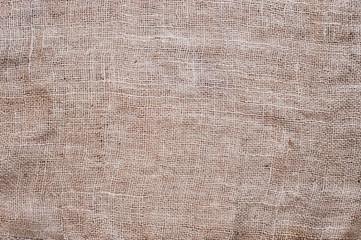 Gunny fabric