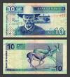 ten Namibia dollars