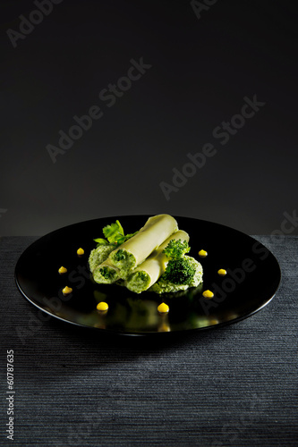 cannelloni Broccoli
