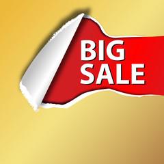 PR - Big Sale