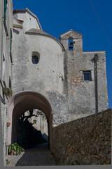 Church in Borgio Verezzi