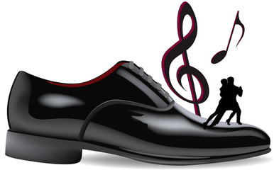 scarpe da ballo
