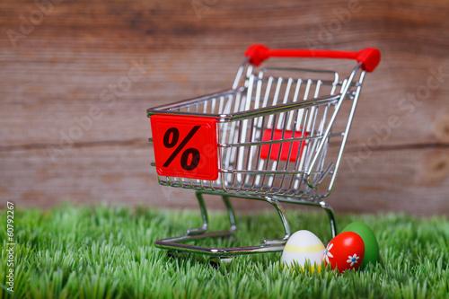 easter shopping
