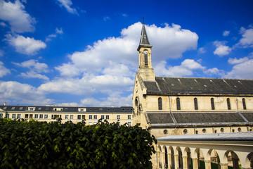 Chapel Saint-Sauveur, France