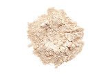 Make up powder foundation