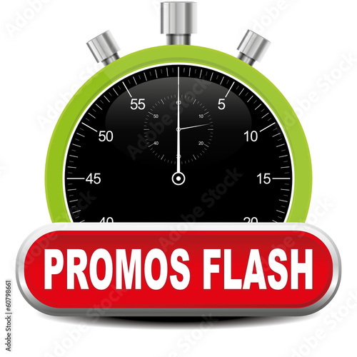 PROMOS FLASH ICON