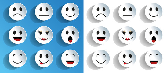 Set Smileys-2