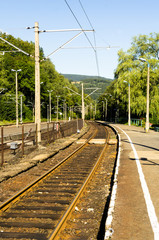 railtrack
