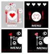 speciale menù per san valentino